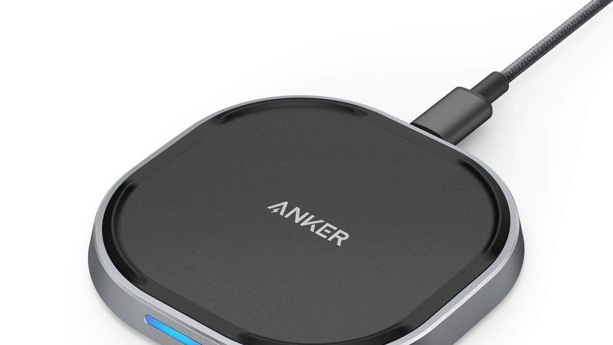 More than a dozen Anker charging accessories are on sale for up to 40 percent off