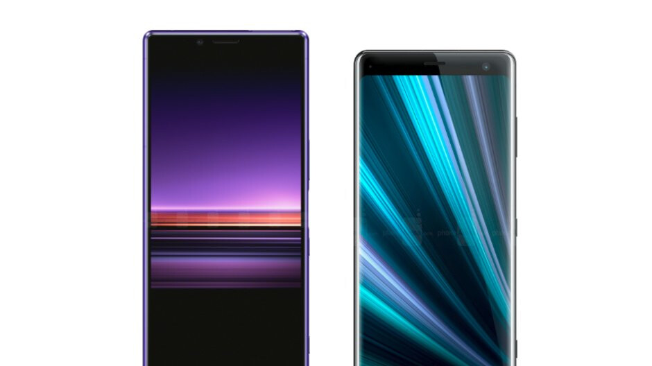 What do you think of Sony's Xperia 1 compared to the XZ3?