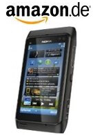 Amazon Germany starts to offer pre-orders for the Nokia N8