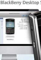 BlackBerry Desktop Manager for Mac receives an update