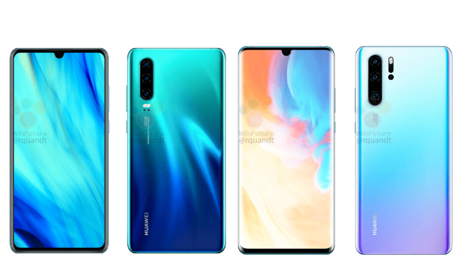 Short Huawei P30 teaser video hints at what the phone is going to be about