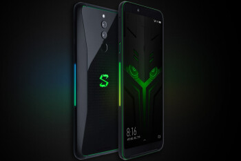 Xiaomi Black Shark 2 gaming phone spotted with flagship processor, lots of RAM
