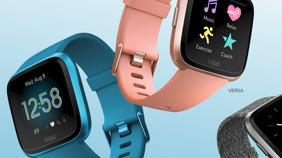 The new Fitbit Versa Lite Edition is all about fitness basics