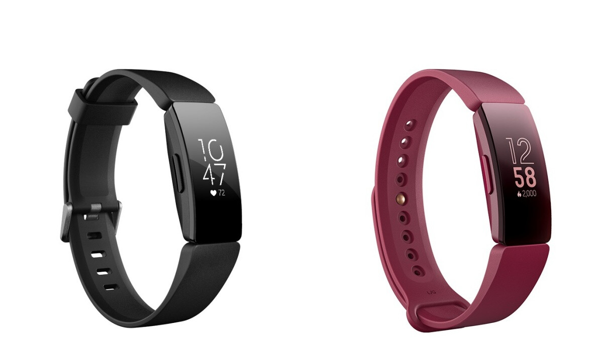 Fitbit expands activity tracker lineup with three crazy cheap new models