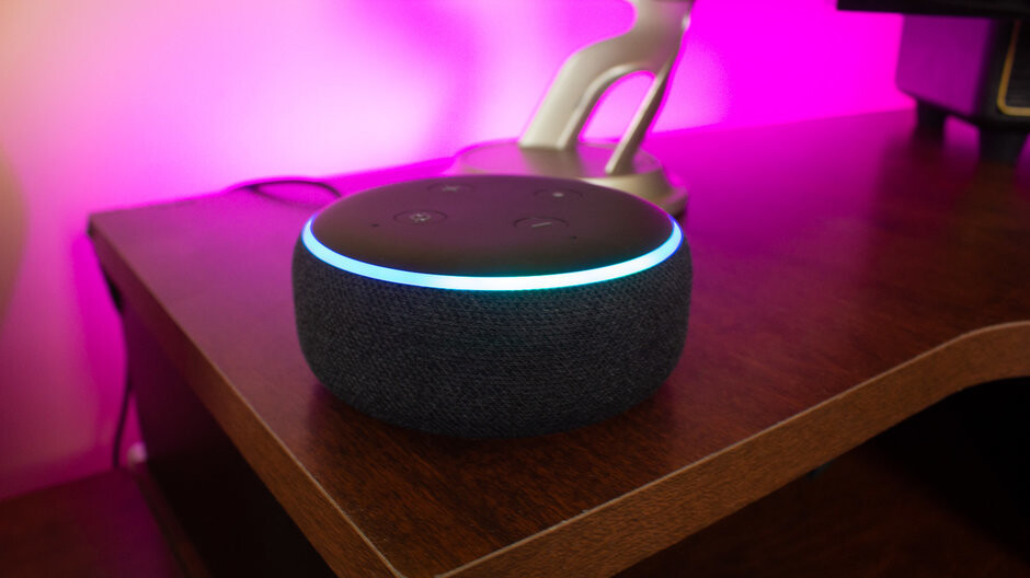 Get ready to never ask Alexa what song is playing on your Echo again