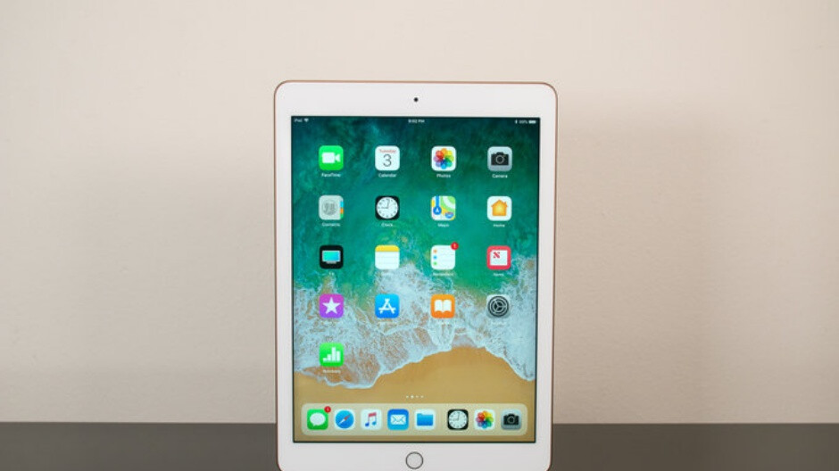 Apple's latest 9.7-inch iPad is on sale for up to $100 off at Best Buy
