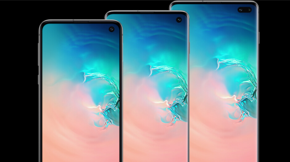 In one country, the Samsung Galaxy S10+ grabs the majority of pre-orders
