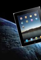 Domestic demand for the iPad is still high on the verge of its international launch