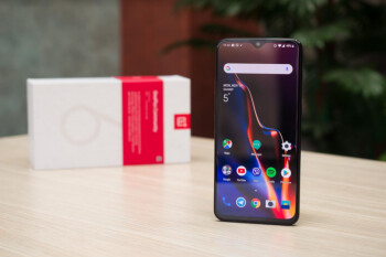 Update to T-Mobile OnePlus 6T brings next-generation