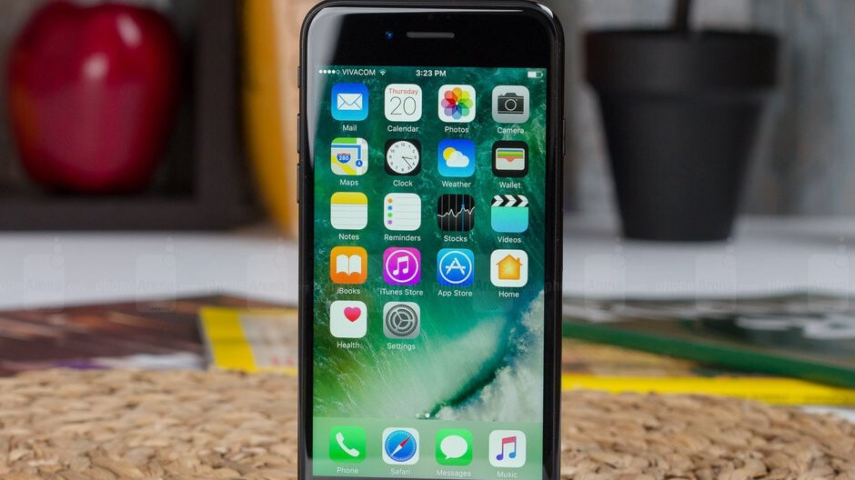Apple's iPhone 7 is on sale at irresistible prices in refurbished
