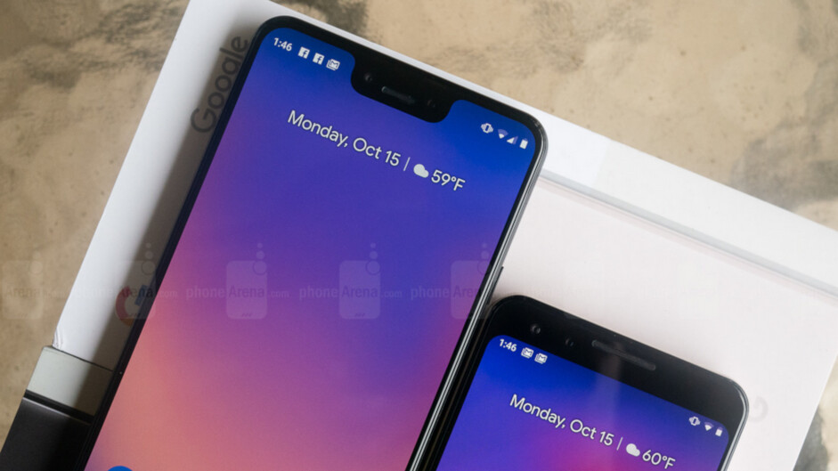 Google has yet to fix a serious issue with the Pixel 3 and Pixel 3 XL