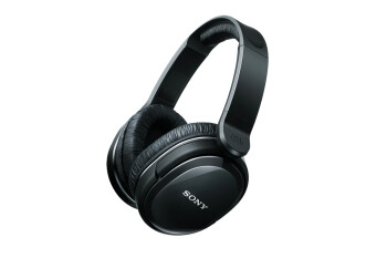 Deal: Sony MDR-HW300K wireless headphones are 35% off, grab a pair for $65!