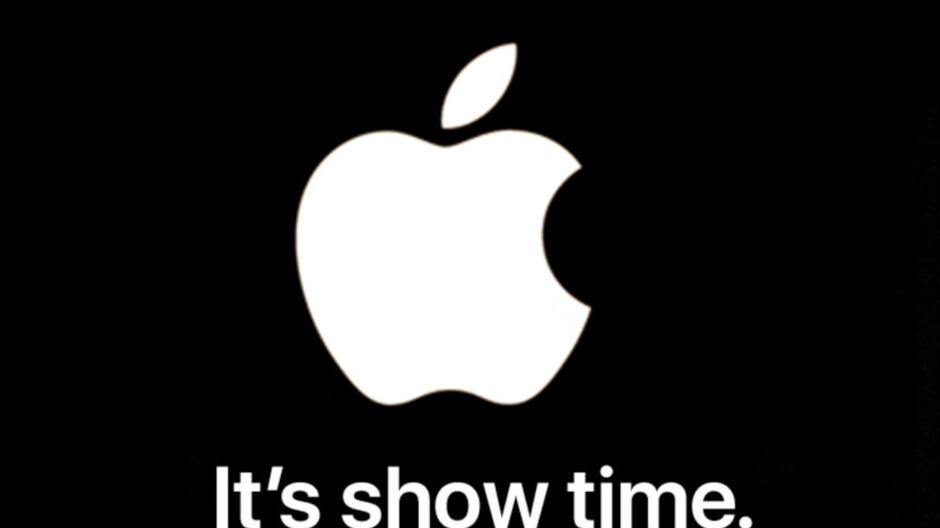Apple confirms March 25th 'It's show time' event with media invites""