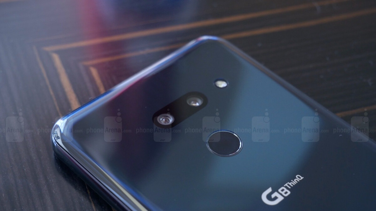 So, the LG G8 is cool and possibly affordable. Yay or nay?