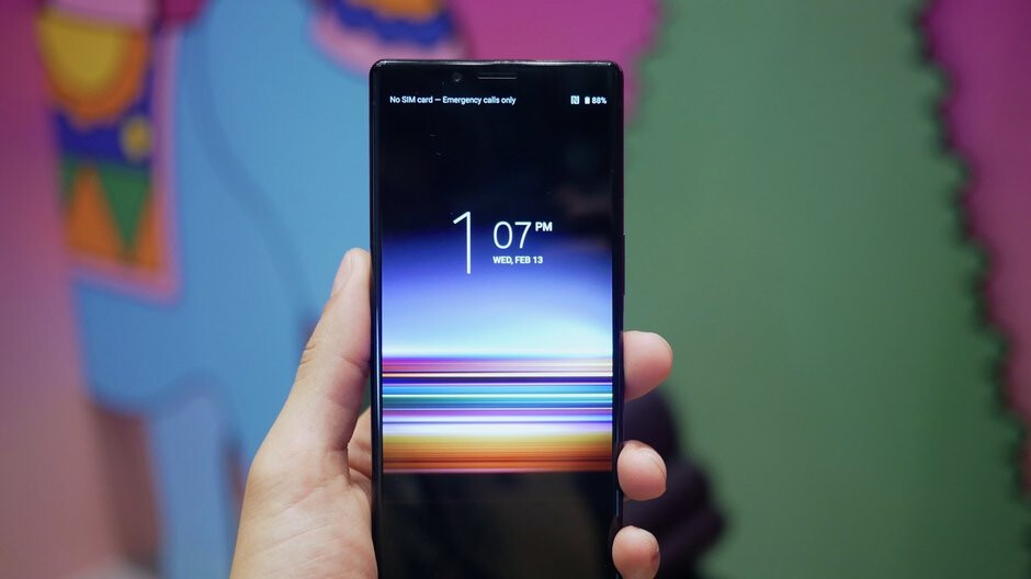 Sony Xperia 1 goes up for pre-order in the US at a shockingly high price
