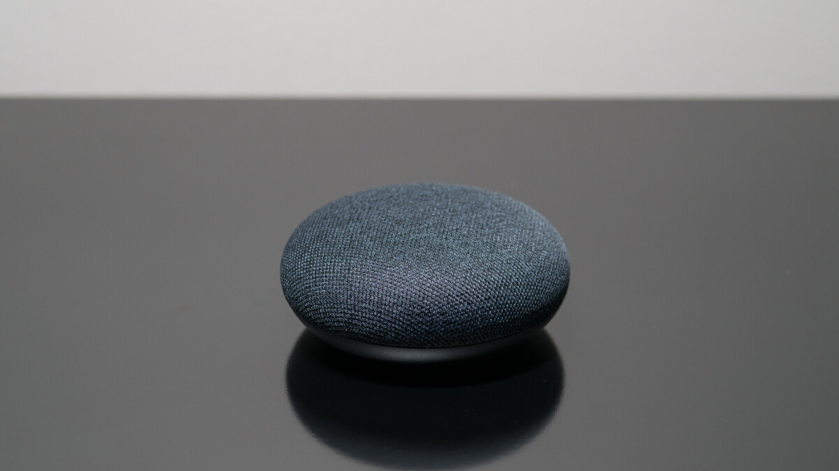 Killer new Google Home Mini deal lets you buy a single unit at a 50 percent discount
