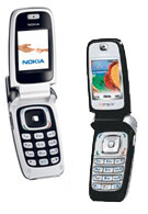 Nokia clamshells 6103 and 6102i coming soon? - FCC approved