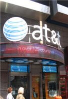 AT&T opens up and explains its new ETF policy change