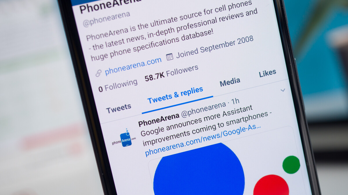 Twitter is testing drastic changes to its app, adds new camera