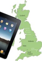 Apple already shipping out iPads to UK customers?
