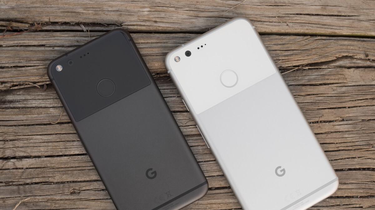Google Pixel & Pixel XL to receive Android Q update