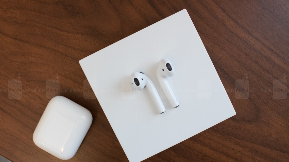 Apple's manufacturers ramping up production of new iPad and AirPods parts