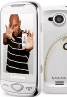 Samsung S5560 is also being made available as the Anelka Edition in France