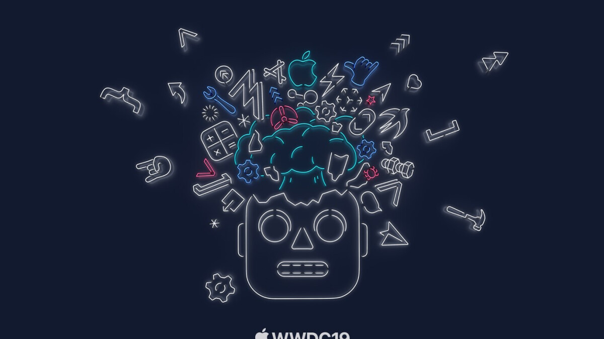 Apple's WWDC 2019 starts June 3rd; expect iOS 13 complete with Dark Mode!
