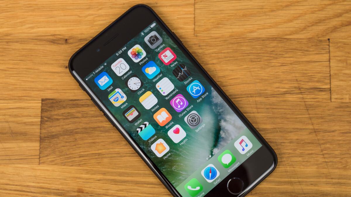 Deal: Apple iPhone 7 gets a major discount at Walmart