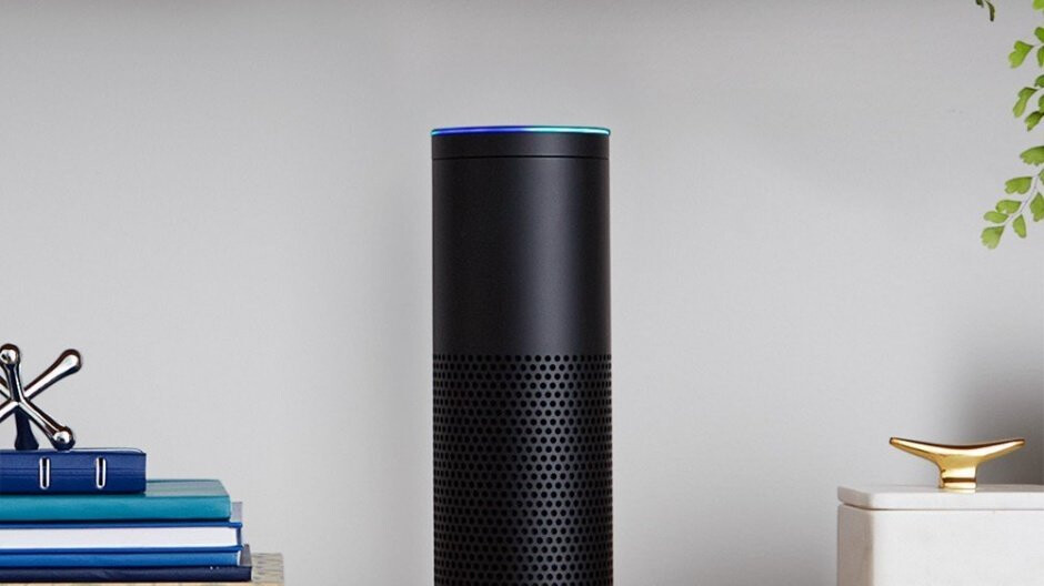 Amazon's first-gen Echo is still around, priced at a lower than ever $50 at AT&T