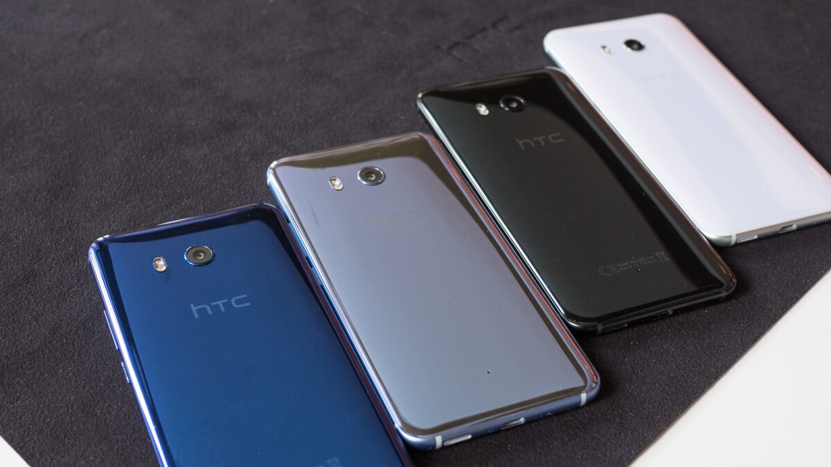 HTC finished 2018 with yet another loss and little sign of improvement