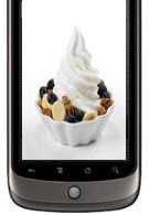 Nexus One owners can now manually upgrade to Android 2.2 Froyo
