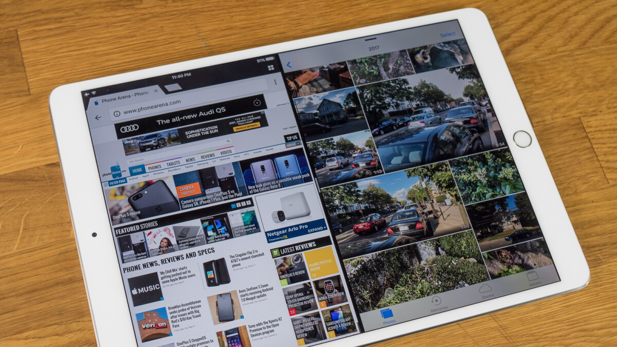 Apple's 2017 iPad Pro 10.5 and 12.9 are on sale at up to 22 percent off