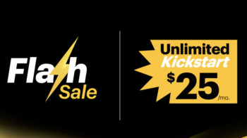 Sprint's unbeatable Unlimited Kickstart plan is live again for limited time