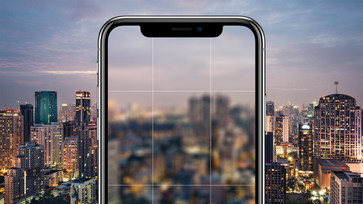 Your phone is taking blurry pictures? Here's an easy fix