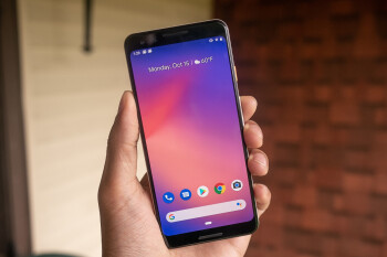 Deal: Google Pixel 3 costs just $400 (50% off) at Verizon