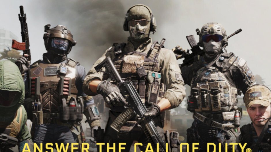 Call of Duty: Mobile revealed for Android and iOS, pre-registrations open in the US
