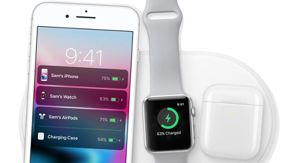 Apple to announce AirPower and AirPods wireless charging case this week
