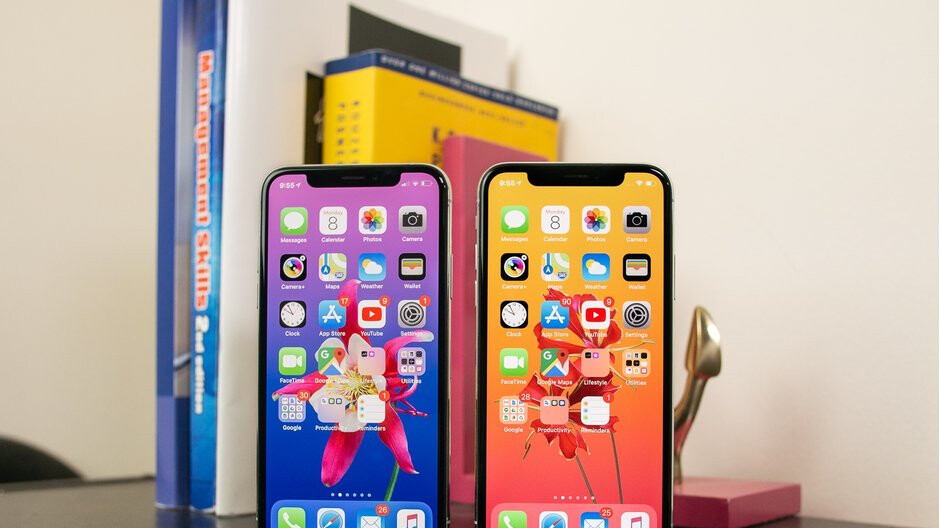 Will Apple kill the notch in 2020? Next year's iPhones may all be redesigned around OLED displays