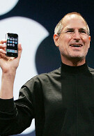 Steve Jobs: WWDC announcements will not disappoint