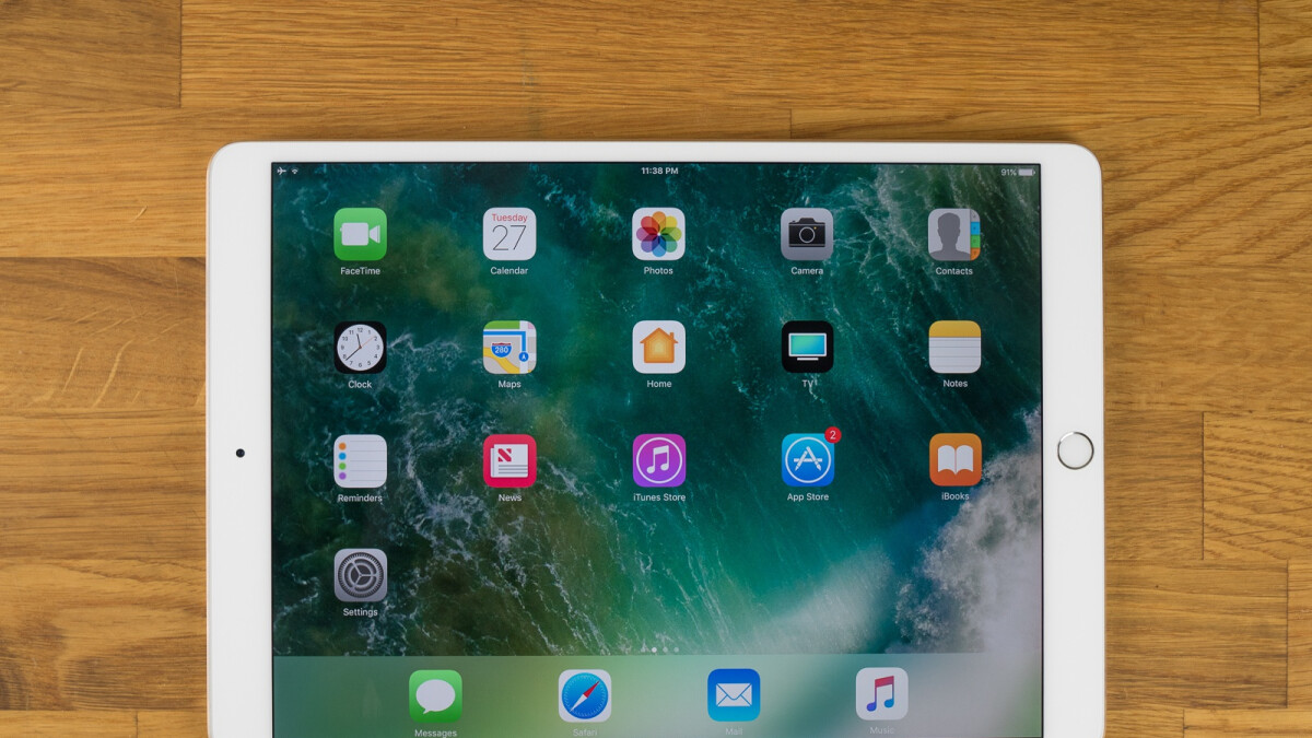 Apple's iPad Pro 10.5 and iPad mini 4 live on with cool new Best Buy deals