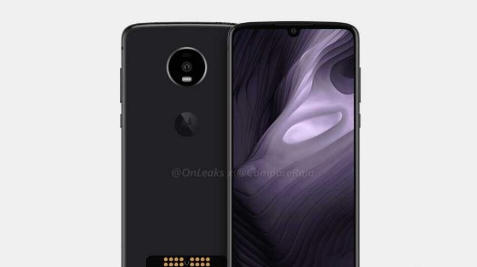 Moto Z4 Play could still be on the cards with upper mid-range SoC and hefty battery