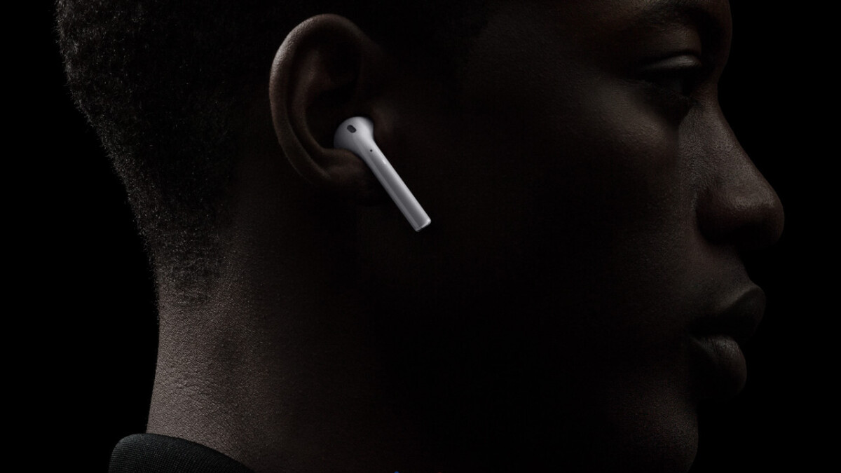 What's the main reason you would buy the AirPods 2 generation for? (results)