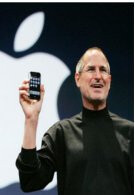 Steve Jobs will be kicking off WWDC 2010 with Apple's keynote speech