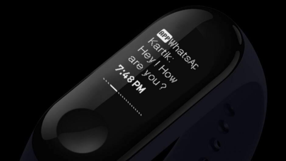 Xiaomi Mi Band 4 could include major Apple Watch feature for a fraction of the price