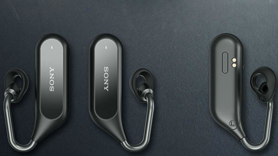 Deal: Economize US $ 70 nos fones de ouvido Xperia Ear Duo True Wireless da Sony na Amazon