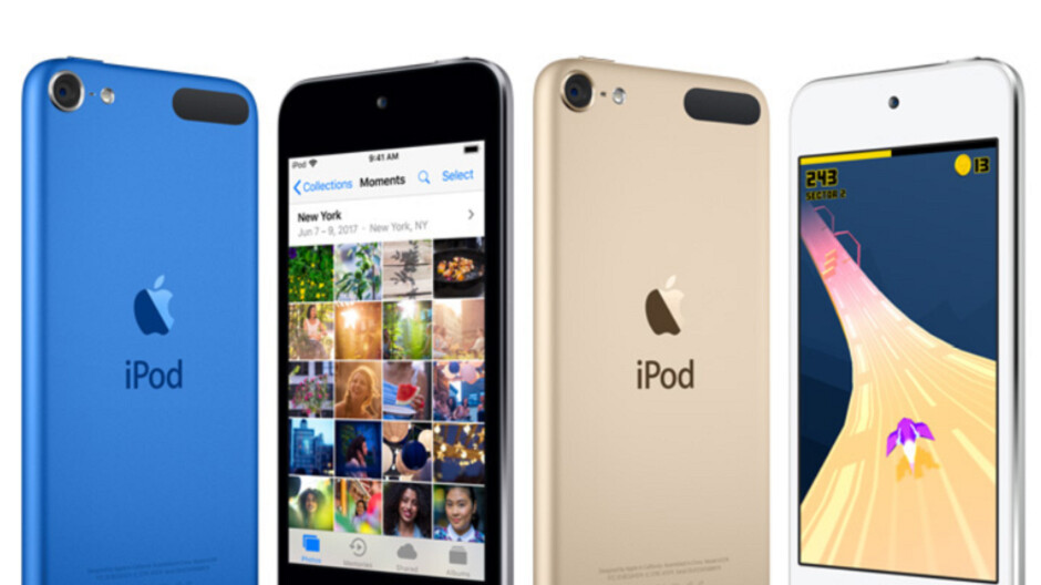 What to buy your kid if Apple doesn't release a new iPod Touch