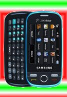 US Cellular unveils the Samsung Messager Touch for $49.95 with a contract