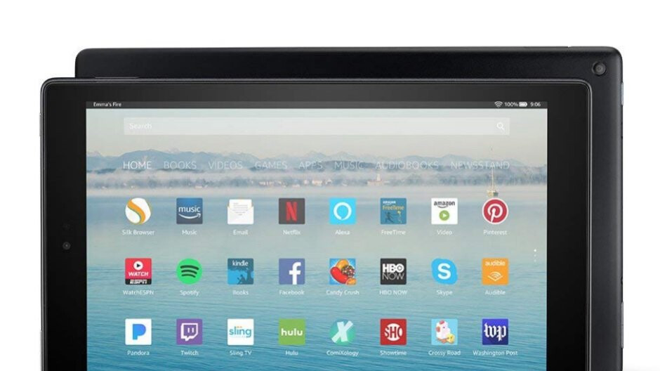 Prime members can get Amazon's Fire tablets at massive discounts of up to 37 percent