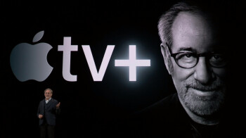 Apple takes on Netflix and cable with TV+ streaming service, Oprah show